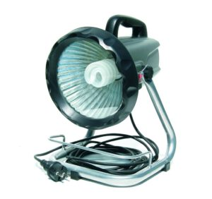 Werklampen