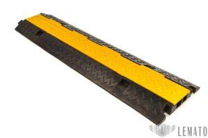Kabelbrug / Kabelgoot
