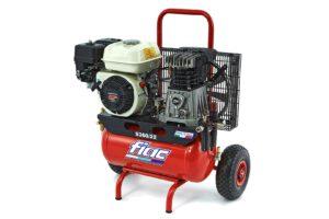 Benzine aangedreven Compressoren