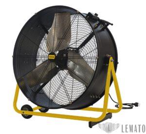 Ventilatoren - Koelventilatoren