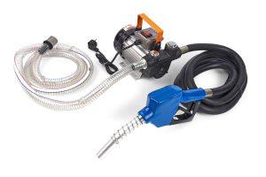 Diesel, Benzine en vloeistof Pompen